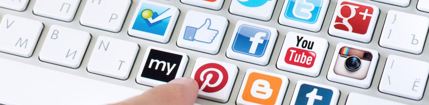 Оперативная информация в социальных сетях